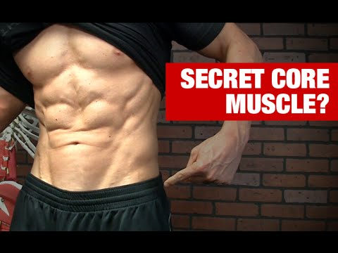The Forgotten Core Exercises (NOT ABS!)