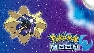Pokemon: Moon - It Changed Form