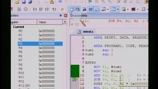 Keil uVision5 - How to Run Assembly Programs - PakVim net HD