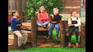 Download Barney Song: And the Green Grass Grows All Around (Short Version) Video