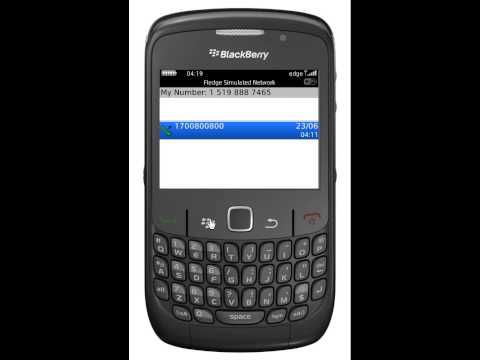 How To Delete Local Cache File on Blackberry (8520)