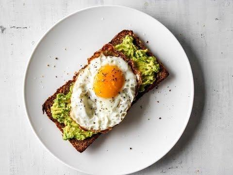 3 Breakfasts Under 350 Calories | Live