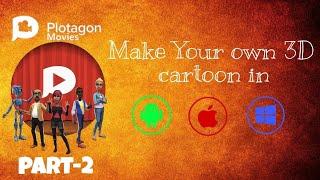 plotagon story Videos - 9tube tv