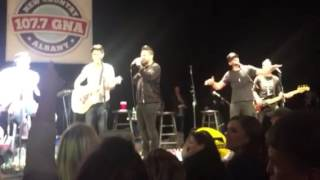 Shenanigans -- Dan and shay / chase rice / Michael Ray / Canaan smith