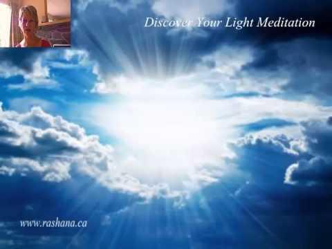 Dis-cover Your Light Meditation - Awaken to Your True Self