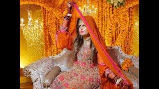 Biggest Mehndi Ceremony 2017 | International Wedding Karachi Pakistan