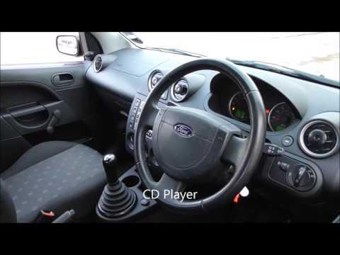 Ford FIESTA 1.25 Finesse 3dr U208932