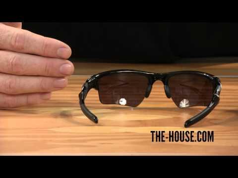 Oakley Half Jacket 2.0 XL Sunglasses - Review - The-House.com
