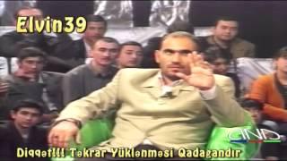 De Gelsin 2001 I - Elekber Yasamalli & Elsen Xezer (26.05.2001) Orjinal Versiya 1/4 final HD