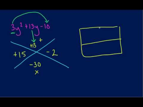 Factoring Polynomials with Coefficient Part 2.mp4