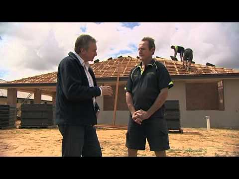 Coopers Concrete & Tile Roofing - Home in WA 445