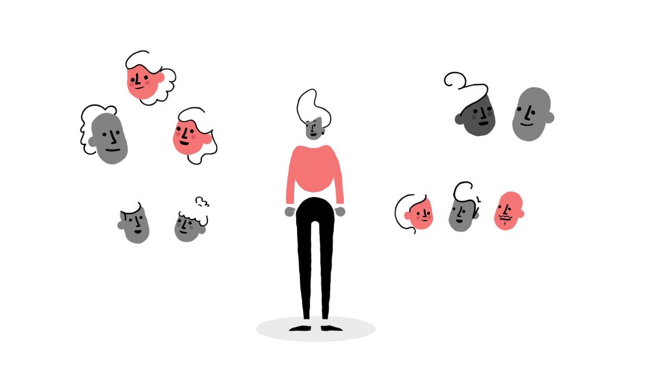 Digital Lead Generation - Animated Explainer Video