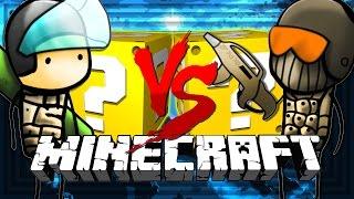 Minecraft | INFINITE WARFARE LUCKY BLOCK CHALLENGE | GUN GAME