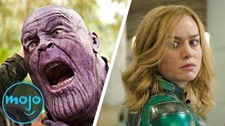 How Avengers: Endgame Should End