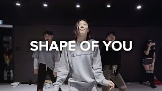Shape of You - Ed Sheeran / Lia Kim Choreography
