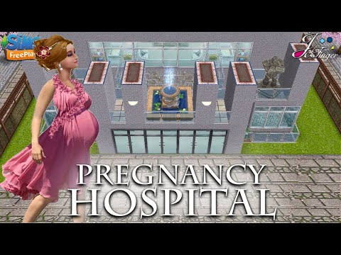 The Sims FreePlay 👶🏼 🍼| BABY HOSPITAL | 🍼👶🏼 By Joy.