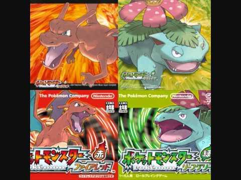 Sevii Islands - Pokémon FireRed/LeafGreen
