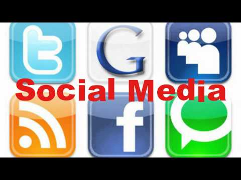 The Past, Present and Future of Advertising of Social Media Marketing