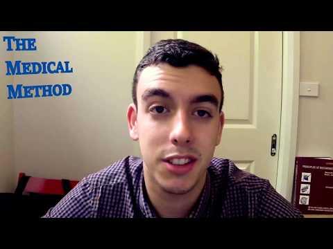 Multiple Mini Medical Interview (MMI) Prep: Part 1 - Why Medicine ?