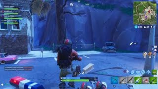 45 Damage To Head With a Pump