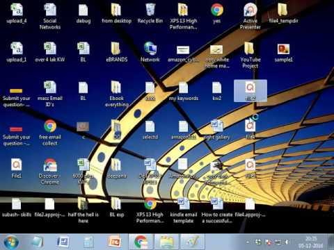 [Windows screenshot shortcut] How to take screenshot in Windows 7/8/10/Vista & XP?