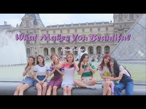 [Special Clip] Dreamcatcher(드림캐쳐) 'What Makes You Beautiful'
