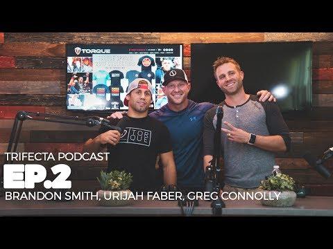 Brandon Smith: The Trifecta Podcast – Fitness, Business, Mindset