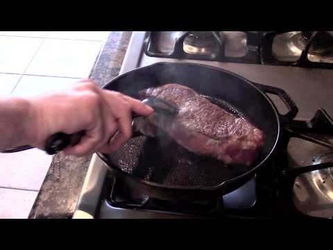 How to cook steak perfect at home