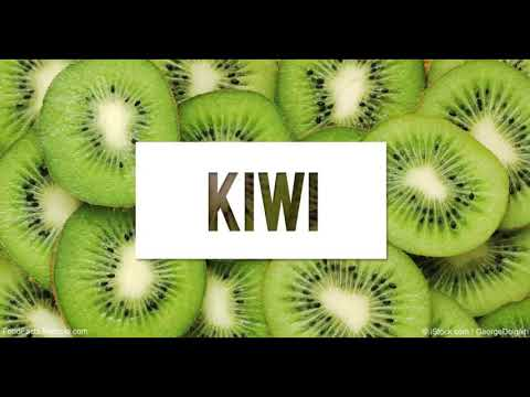 10 Reasons Why You Should Eat Kiwi Daily