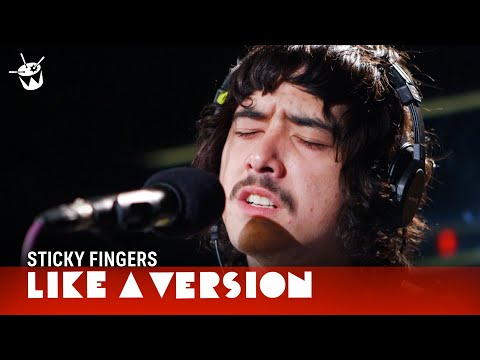 sticky fingers how to fly mp3