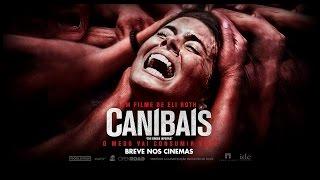 Canibais (2014)   Trailer #2 Legendado HD - Breve nos Cinemas