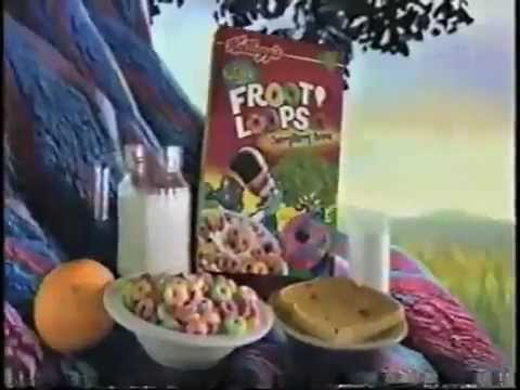 Fruit Loops - Follow Your Nose (2000)