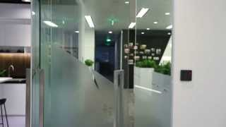CBRE Dubai Office - Workplace 360 - CBRE - imclips net