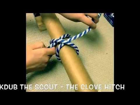 The Clove Hitch