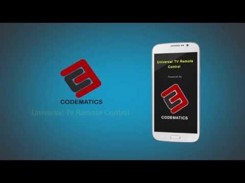 Universal TV Remote Control (# 1 App on Google Play)