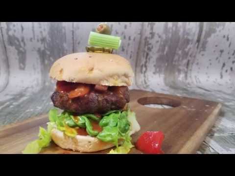 Bloody Mary Burger Recipe | Episode 578