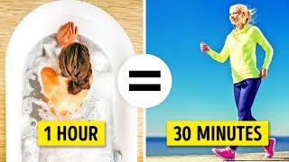 9 Ways to Lose Weight for Super Lazy People