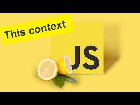 Javascript Tutorial | What is the This keyword used for? | Ep22