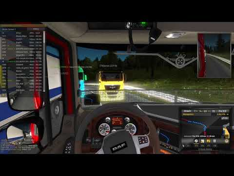 TruckersMP Report: {TR]ozan