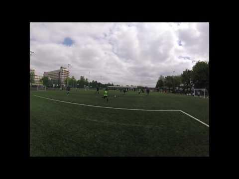 Alpha Football: Join the team