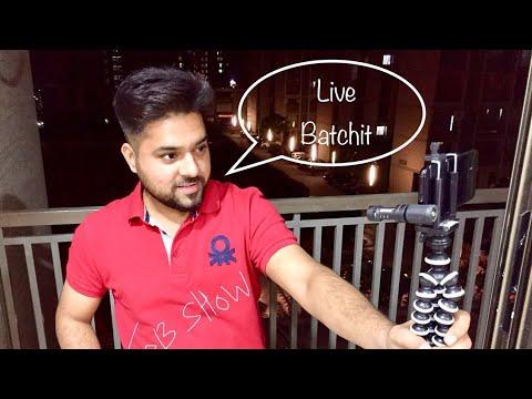 Goa Se Live Batchit | Saturday