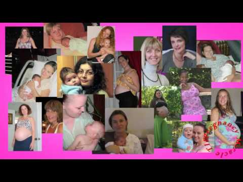 How To Get Pregnant Fast, Easy and Naturally _  Pregnancy Miracle Review