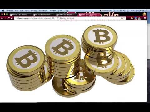 The BEST How to Get Free Bitcoins sites!!