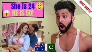 Tu Mila to Haina Song [Reaction] by AUSTRALIAN/PAKISTANI | De De Pyaar De Movie | REVIEW