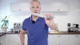Sköter du om dina knivar?