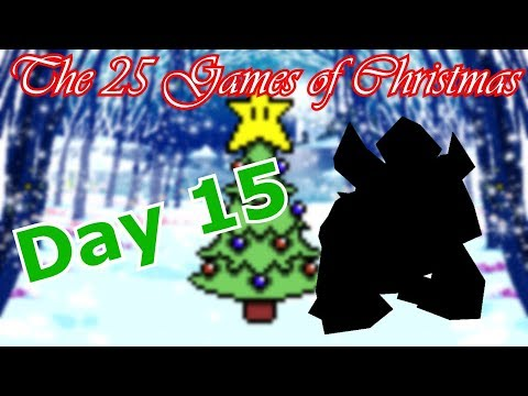 The 25 Games of Christmas - Day 15