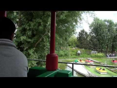 Orient Expedition (POV) Legoland Windsor