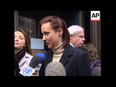UK: BELGIAN RESPONDS TO PINOCHET MEDICAL REPORT