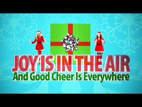 Send An AMAZING Christmas Greeting Video Card For Websites, Facebook & Emails