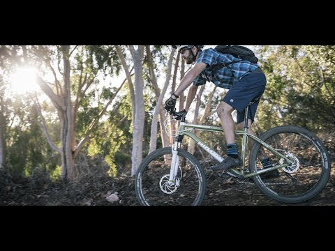 WEBISODE 3 }trail riding at bedgebury